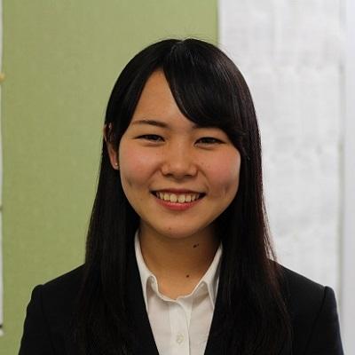 松井 楓華さんが公立学校教員採用試験(小学校教諭)に合格しました